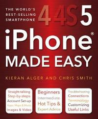 iPhone Made Easy by Chris Smith