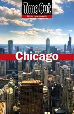 Time Out Chicago City Guide by Time Out Guides Ltd image