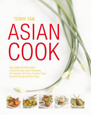 Asian Cook by Terry Tan