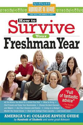 How to Survive Your Freshman Year by Mark W Bernstein