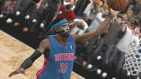 NBA 2K9 for X360 image