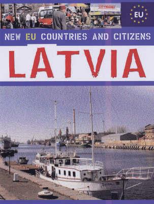 Latvia by Jan Willem Bultje
