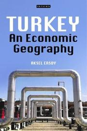 Turkey by Aksel Ersoy