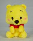 Disney Characters Plush - Winnie the pooh