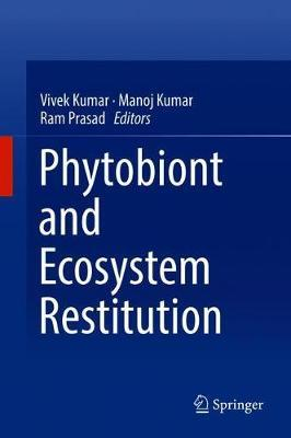 Phytobiont and Ecosystem Restitution image