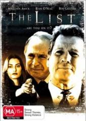 The List on DVD