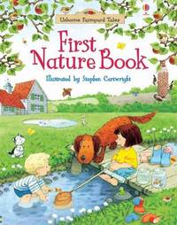 Poppy And Sam's Nature Book by Minna Lacey image