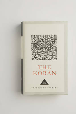 The Koran by Ed M. Pickthall