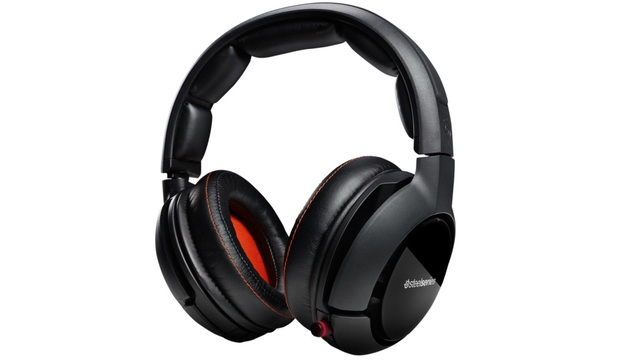 SteelSeries Siberia X800 Wireless Universal Headset for Xbox One