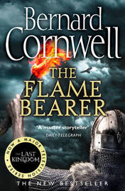 The Flame Bearer by Bernard Cornwell image