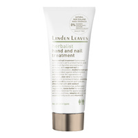Linden Leaves Herbalist Hand and Nail Treatment (100ml) image
