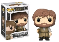 Game of Thrones (S8) - Tyrion Lannister Pop! Vinyl Figure image