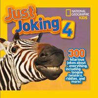 Just Joking 4 by National Geographic
