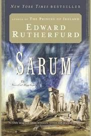 Sarum by Edward Rutherfurd