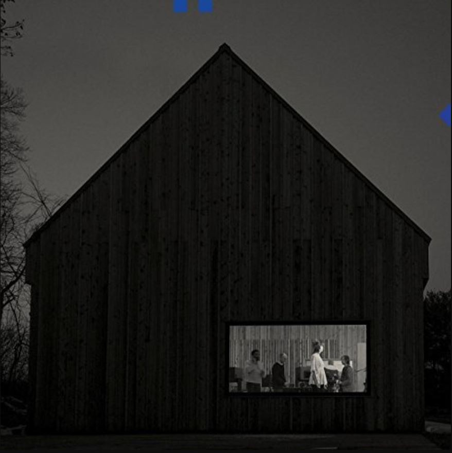 Sleep Well Beast [Limited Edition Blue Vinyl] (2LP) by The National image