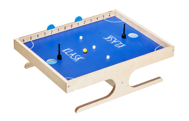 Klask - Magnetic Hockey Game