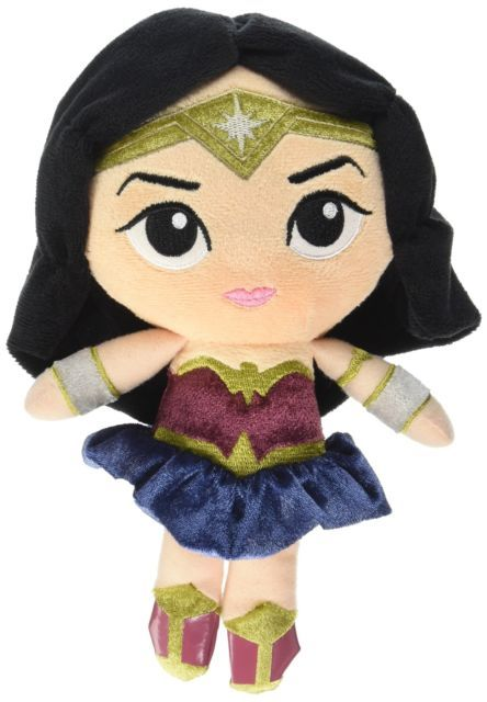Wonder Woman - Hero Plush