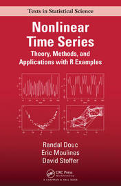 Nonlinear Time Series by Eric Moulines