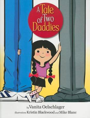 A Tale of Two Daddies by Vanita Oelschlager image