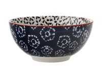 Maxwell & Williams - Boho Bowl Kiraku Blue (15cm)
