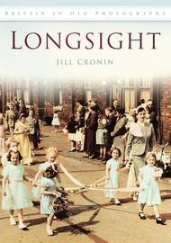 Longsight by Jill Cronin image