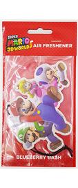 Super Mario: Air Freshener - Blueberry Bash