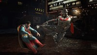 Injustice 2 Legendary Edition for PS4 image