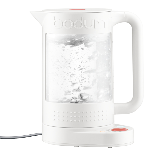 Bodum: Bistro Electric Kettle - White