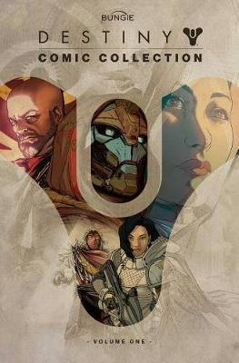 Destiny Comic Collection - Volume One by Bungie, Inc. image