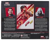 Marvel Legends: Action Figure 2-Pack - X-Con Luis & Marvel's Ghost
