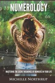 Numerology by Michelle Northrup