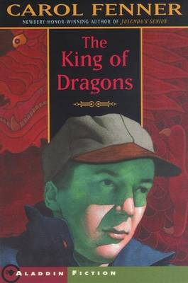 King of Dragons by Carol Fenner image