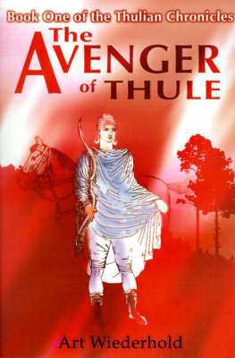 The Avenger of Thule by Art Wiederhold