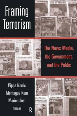 Framing Terrorism