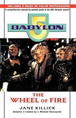 Babylon 5 by Jane Killick image