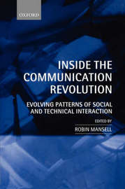 Inside the Communication Revolution image