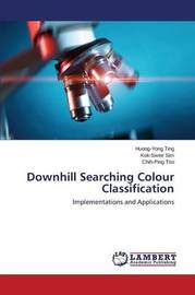 Downhill Searching Colour Classification by Ting Huong-Yong