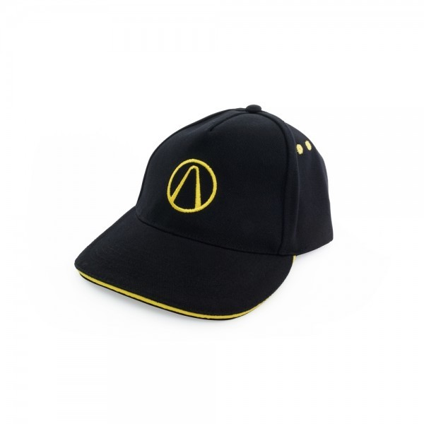 Borderlands Vault Symbol Cap Mens At Mighty Ape Nz