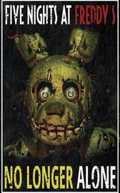 Five Nights at Freddy's by Two Sovereigns Publishing image