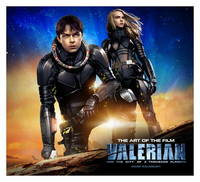 Valerian and the City of a Thousand Planets by Mark Salisbury