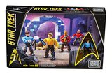 Star Trek: Mega Bloks - Team Figure Pack