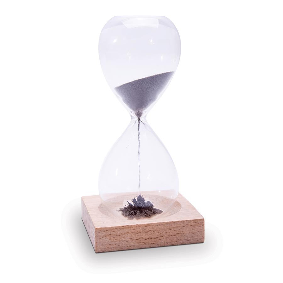 IS Gift: Sands of Time Magnetic Hourglass image