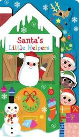 Santa's Little Helpers by Courtney Acampora image