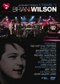 Tribute To Brian Wilson, A on DVD image