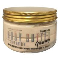 Shimmer Squad Body Butter - Gold (250g)