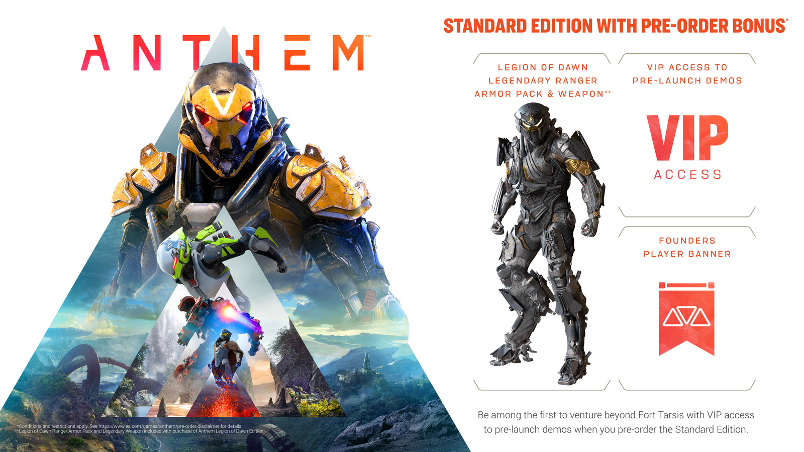 Anthem for PC Games image