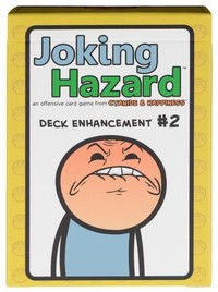 Joking Hazard - Deck Enhancement 2 image