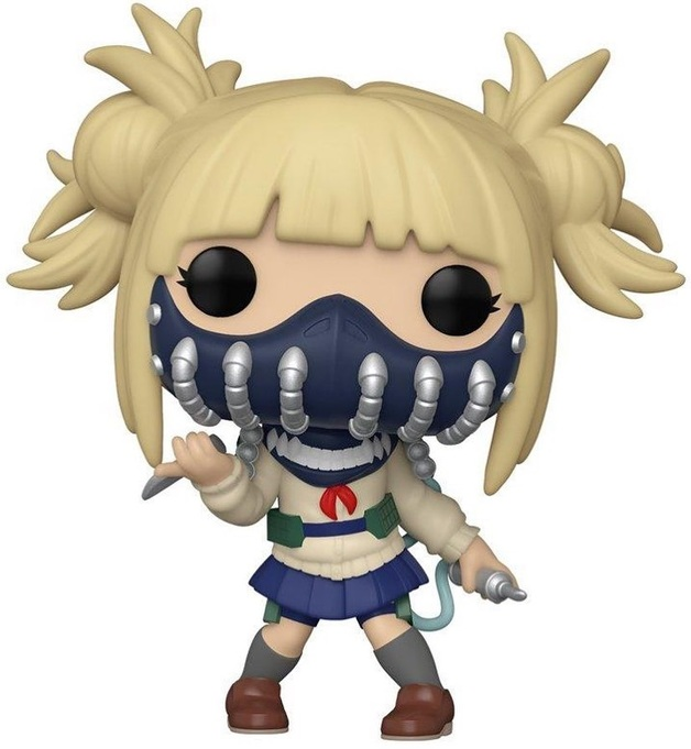 My Hero Academia: Himiko Toga (with Mask) - Pop! Vinyl Figure