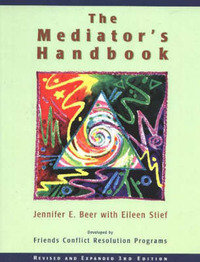 The Mediator's Handbook by Jennifer E. Beer image