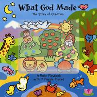 What God Made by Allia Zobel Nolan image